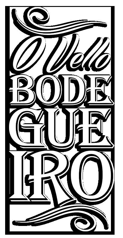 O Vello Bodegueiro